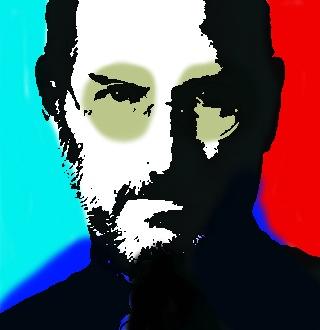 Warhol app foto vysledek