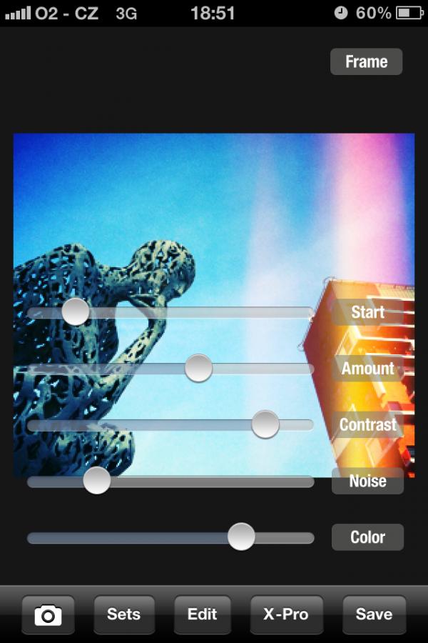 AnalogColor screenshot