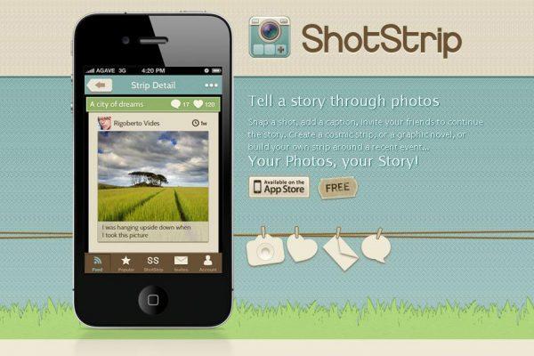ShotStrip