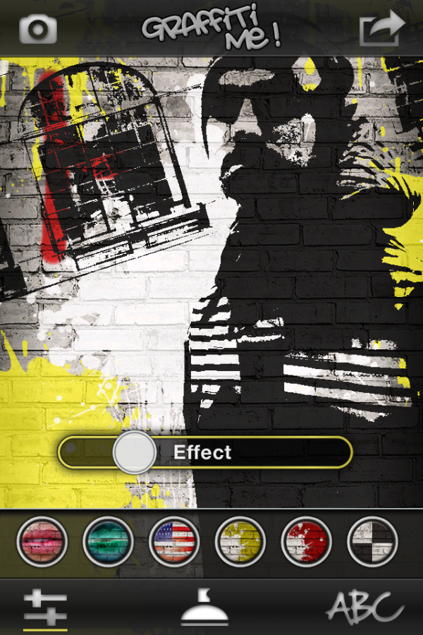 Graffiti Me screenshot 3