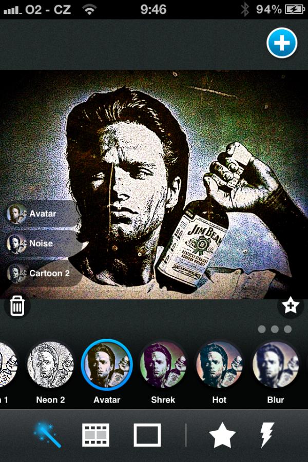 Pixel Mixer app foto