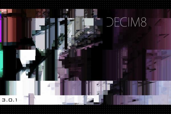 Decim8 app foto hlavni