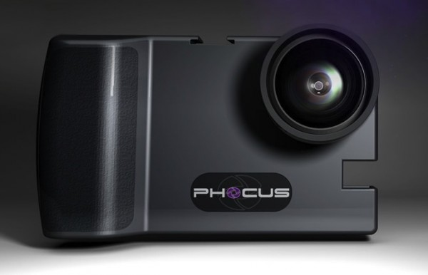 Phocus grip náhled