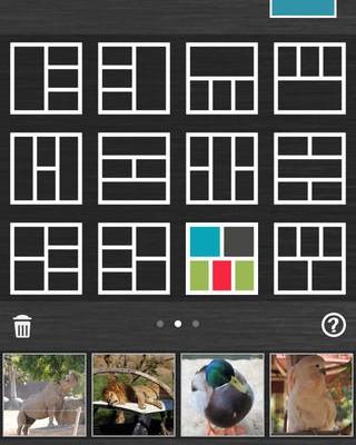 PicPlayPost app foto hlavni