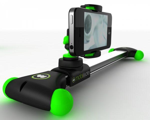 Mobislyder pro iphone foto