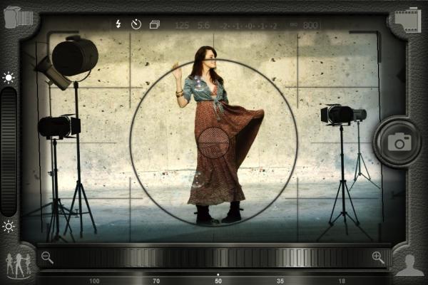 Pocket Snapper app foto 1