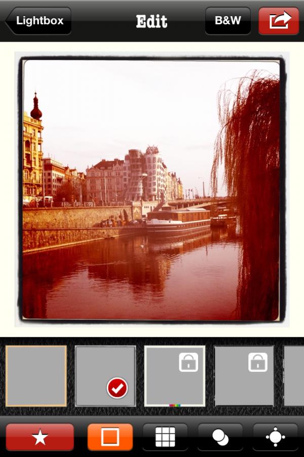 Snapster app foto 1