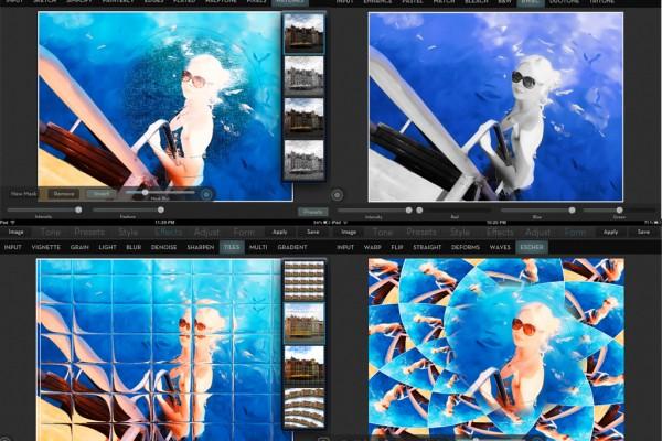 iColorama app foto 3
