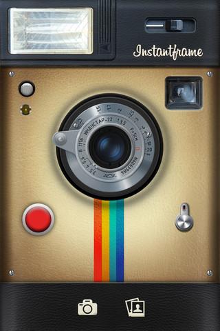InstantFrame app foto 1