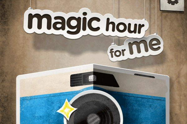 Magic Hour app foto 1
