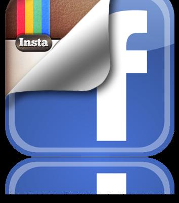 instagram-facebook app