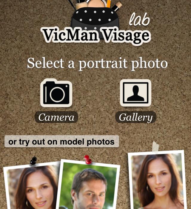 VicMan Visage Lab foto 1