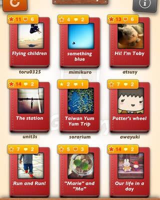 Mooklet app foto hlavni