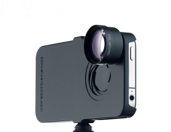 iProLens Tele
