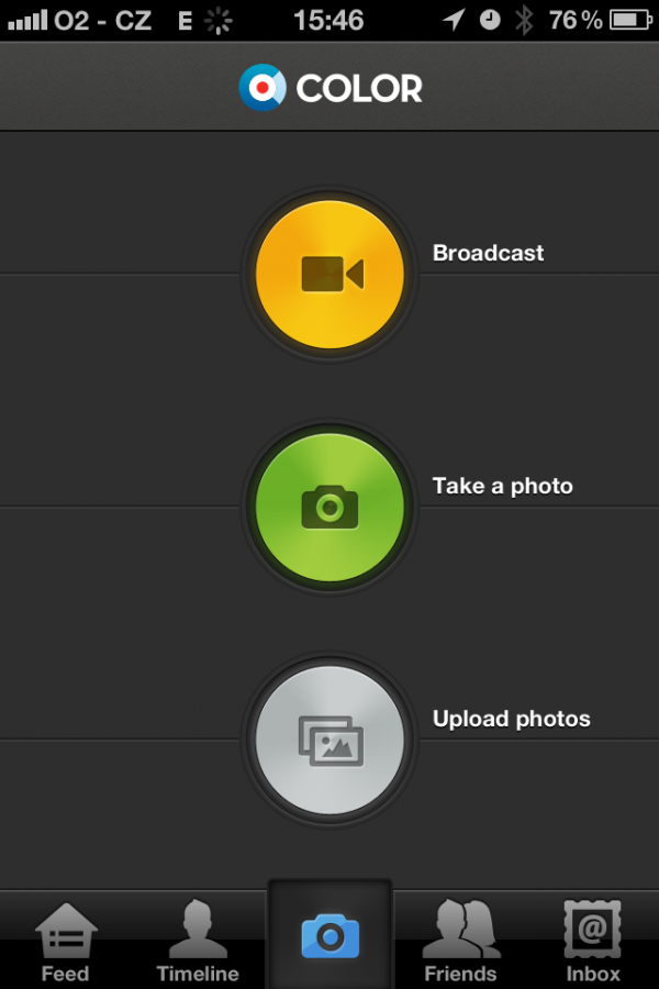 Color app foto 1