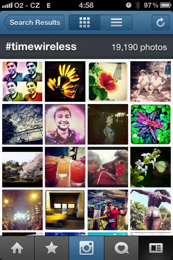 TIME Instagram hlavni foto