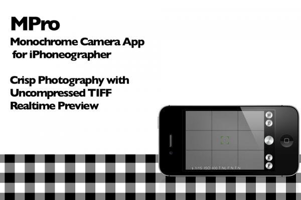 MPro app foto