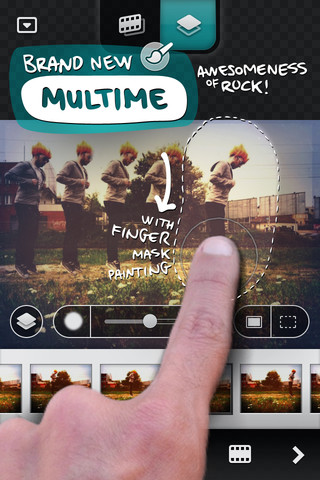 Moguu app foto hlavni