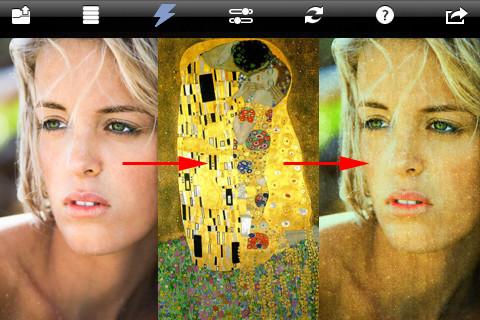PhotoCopier app foto