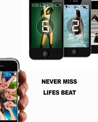 FastPix app foto