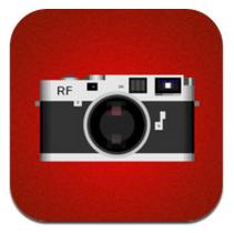 RF Camera app