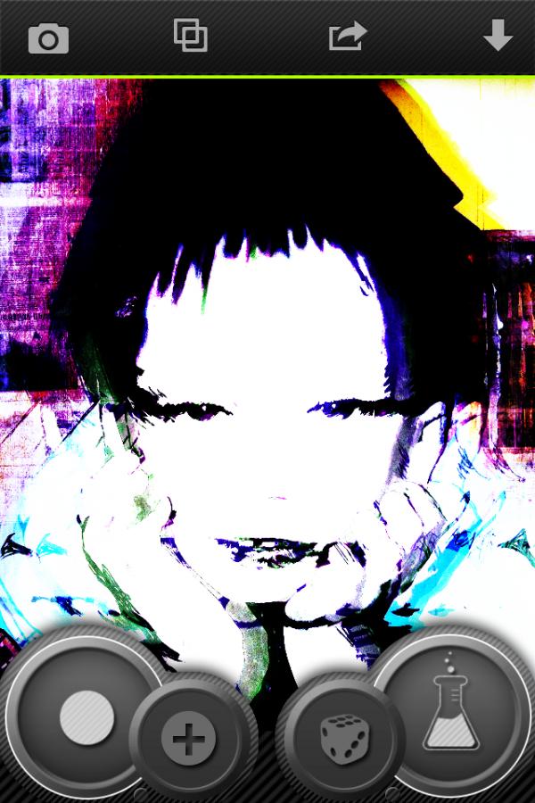 Decim8 app foto nova 3