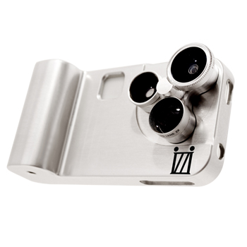 iZZi Orbit foto 1