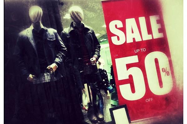 sale app
