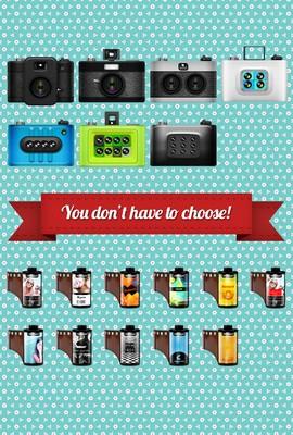 Autosampler app foto