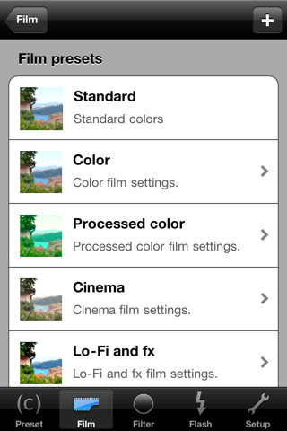 Dotfunc camera app foto 3