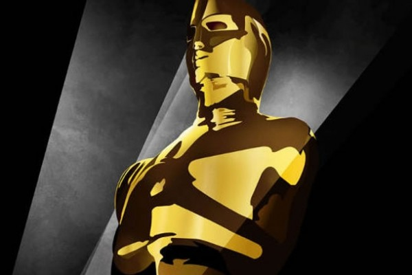 Figurka filmového Oscara
