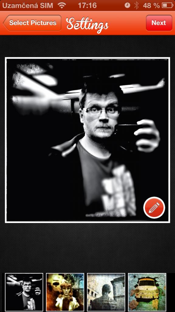 Printic app foto 4