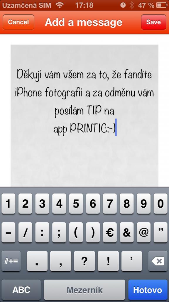 Printic app foto 5