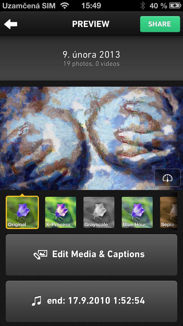 Qwiki app foto 5