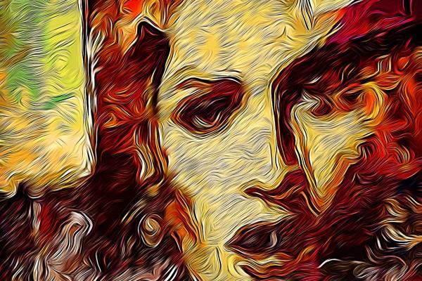 Tangled app foto 1