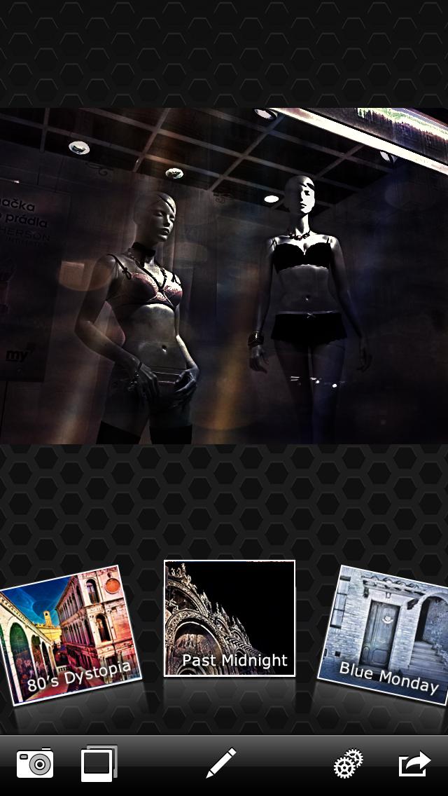 HDR Art app foto 5