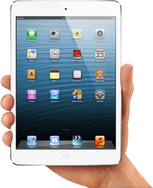 iPad Mini foto 1