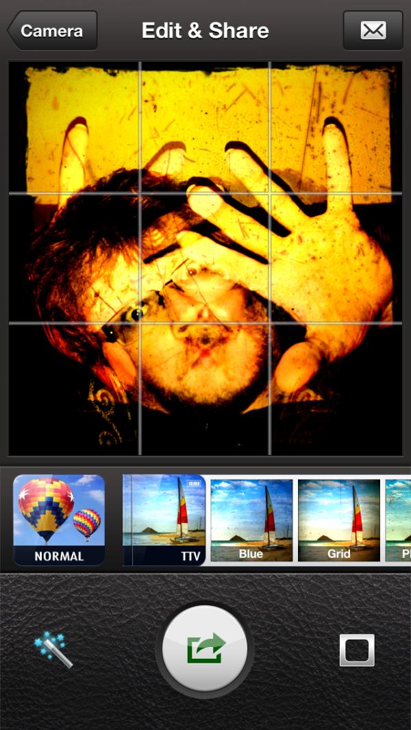 Reflex app foto 1