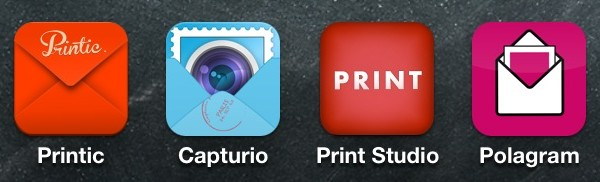 App pro tisk z telefonu