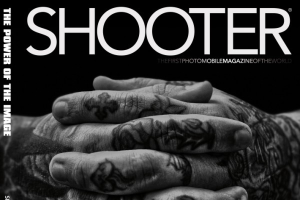 Shooter magazine