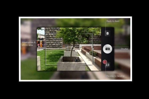 Streetmate app foto hlavni