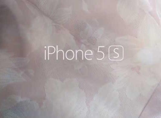 Burburry promo iPhone 5Snew