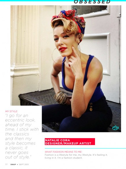 Snap Mag září 15