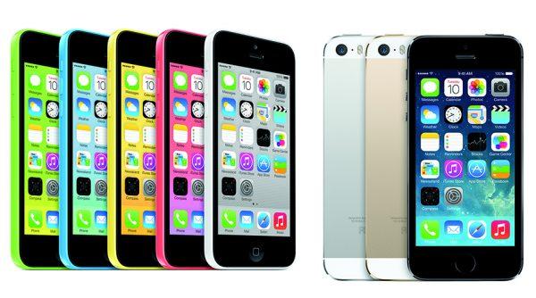 iPhone5c-5s-promo fotografie