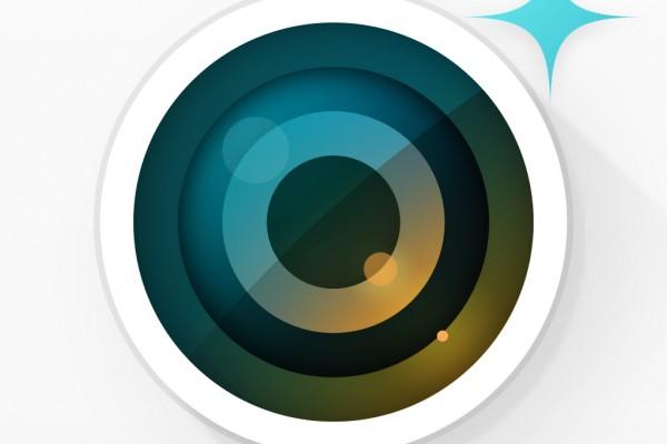 Camera Plus app