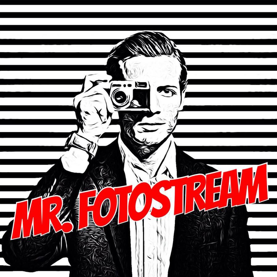 Mr. Fotostream final