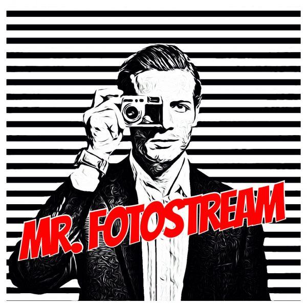 soutěž Mr. Fotostream