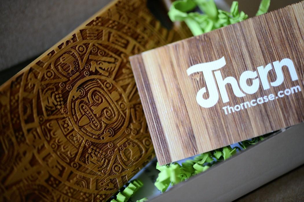Detail balení, které je originální a zákazníkům se hodně líbí...