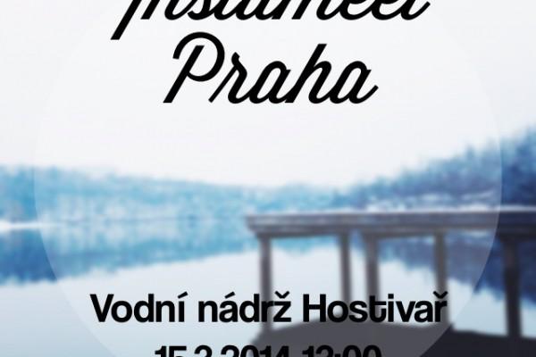 Instameet - Jan Pražák