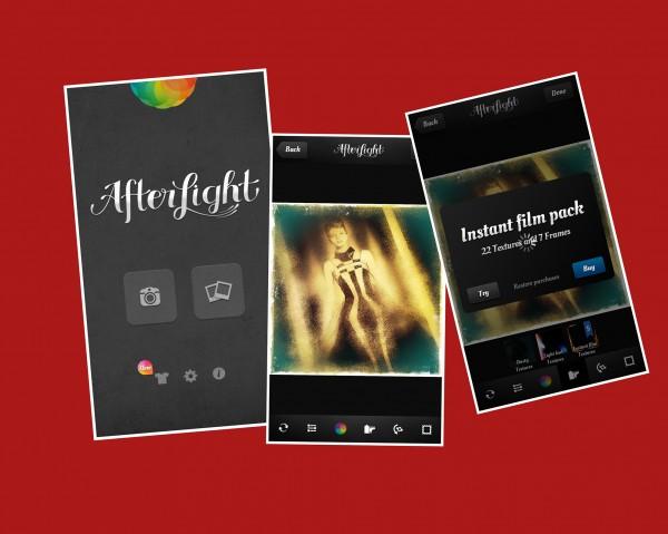 Afterlight app nahledovy obrazek